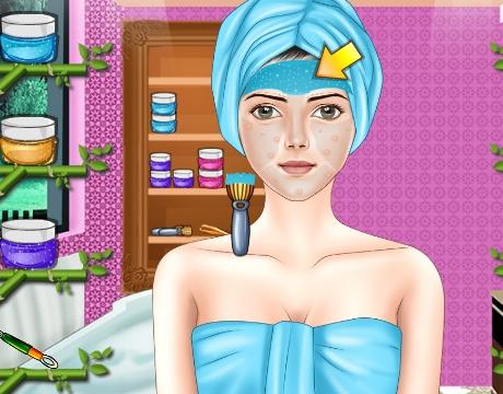 Игры для девочек причёски бесплатно барби